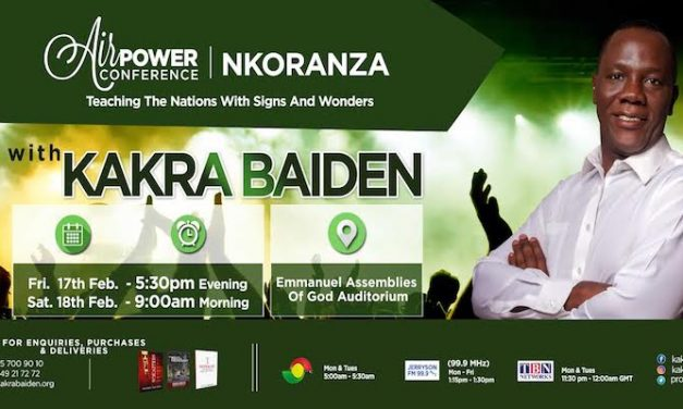 Air Power Nkoranza